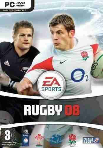 Descargar EA Sports Rugby 08 [English] por Torrent
